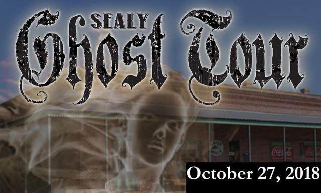 "Sealy Historical Society's ""Ghost Tour"" To Include Data From Paranormal Investigations"